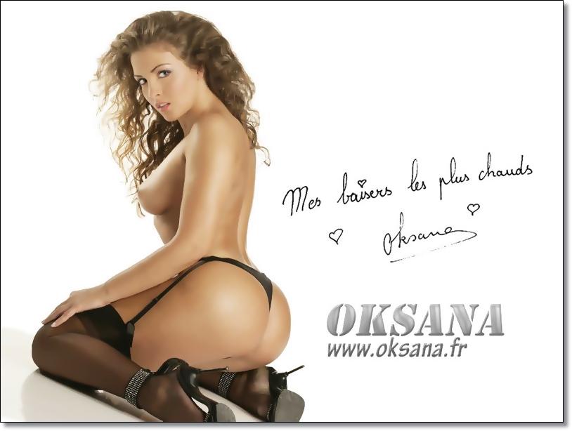 oksana d harcourt порноактриса